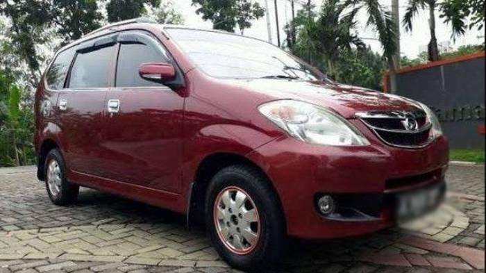 Daftar Mobil MPV Bekas Murah Harga di Bawah Rp 100 Juta, Pilihan Akhir Tahun, Ada Luxio hingga Xenia