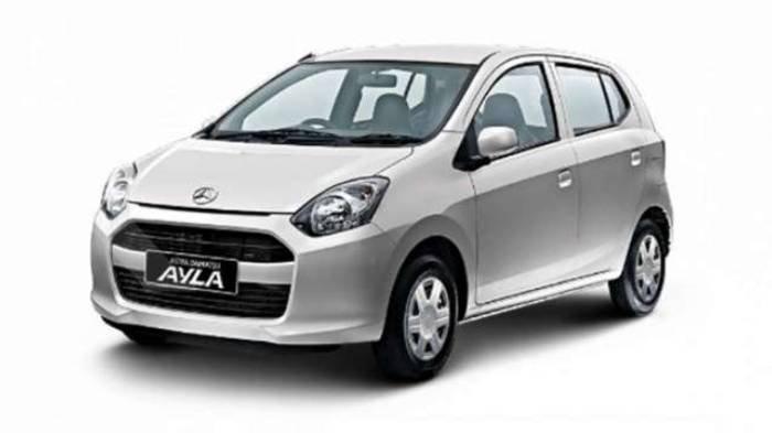 Daftar Harga Mobil Bekas Daihatsu Ayla, Paling Murah Mulai Rp 50 Juta Saja, Bisa Pilih Berbagai Tipe