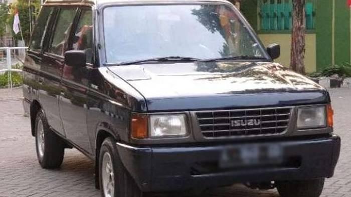 Daftar Harga Mobil Bekas Isuzu Panther, Mulai dari Rp 30 Jutaan, Panther Kotak hingga Panther Kapsul