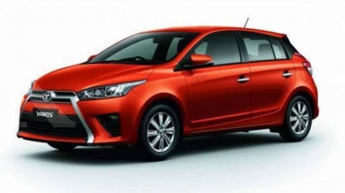 Daftar Harga Mobil Bekas Toyota Yaris, Keluaran 2014-2016, Termurah Rp 130 Juta, Ini Spesifikasinya