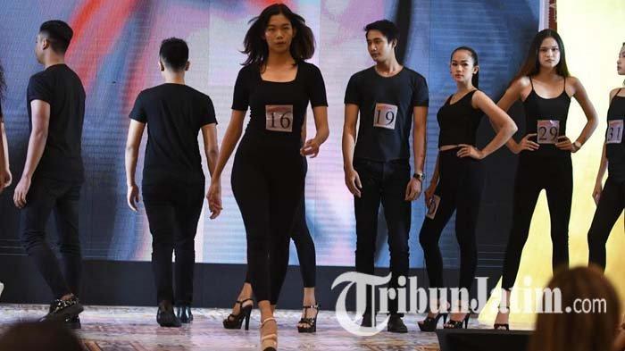 Sederet Tips Bagi yang Ingin Merintis Karier Modeling, Syarat Model Catwalk dan Photoshoot Berbeda