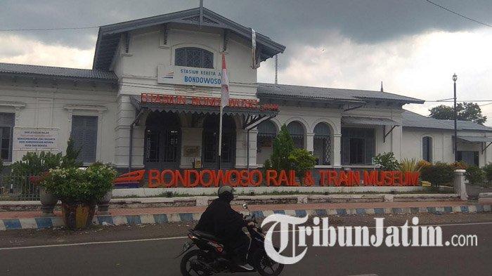 Pemkab Bondowoso Berencana Mereaktivasi Stasiun Bondowoso, Sudah Masuk Prioritas