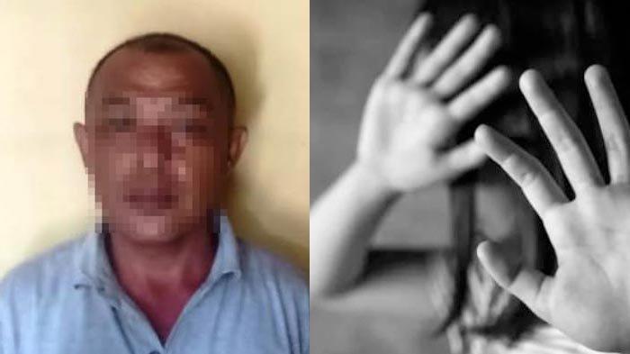 Nafsu Bejat Pedagang Sapi Tulungagung Ditinggal Istri Kerja di Malaysia, Cabuli 5 Anak, 'Tak Tahan'