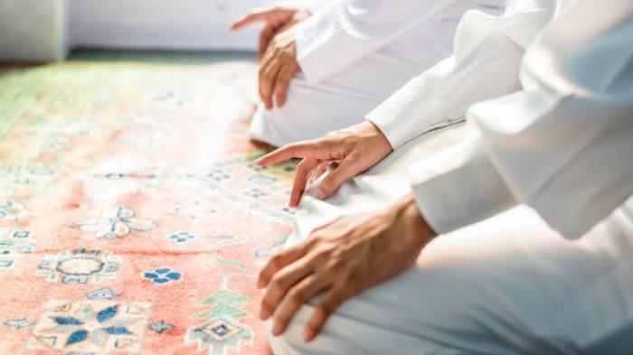 Bacaan Niat Salat Duha di Bulan Ramadan, Lengkap dengan Tata Cara, Doa yang Dibaca dan Keutamaannya