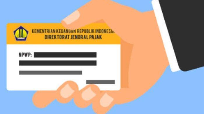 Cara Membuat NPWP Online, Login ereg.pajak.go.id dan Siapkan KTP, Kartu Fisik Bakal Dikirim via Pos