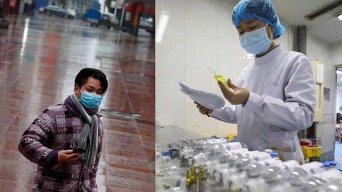Potensi Obat HIV untuk Virus Corona, Peluang Besar Selain Obat Antimalaria, Thailand Sudah Berhasil