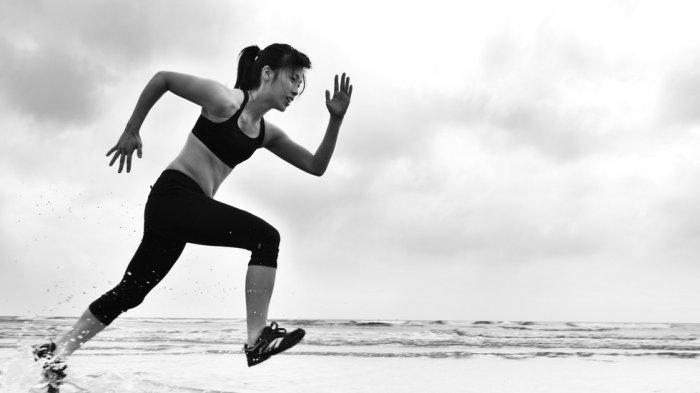 Cara Menjaga Imunitas Tubuh Selama Berpuasa ala Urban Athletes Surabaya, Jogging Rutin 5-10 Menit