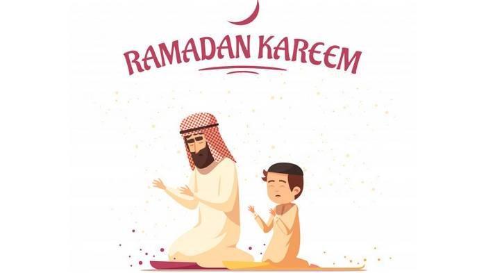 Benarkah Bekerja Keras saat Puasa Ramadan Bisa Dapat Pahala Lebih? Berikut Penjelasan Hukum Islam