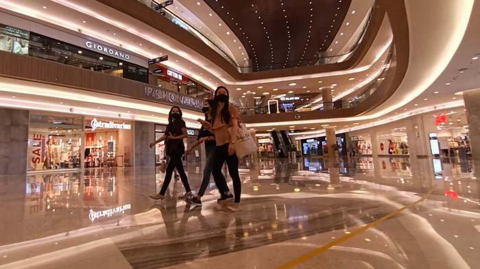 Cara Scan QR Code PeduliLindungi untuk Masuk Mall, Ini Daftar Bioskop di Jawa Timur yang Sudah Buka
