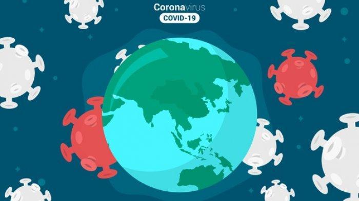 Sebaran Virus Corona di Indonesia Sabtu 8 Agustus 2020, Jawa Timur Tambah 429 Kasus Baru