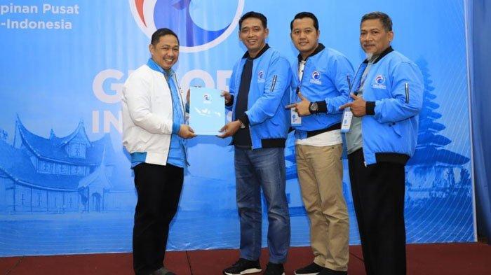 Kantongi SK Kemenkumham, Partai Gelora Jawa Timur Siapkan Relawan untuk Tatap Pemilu 2024