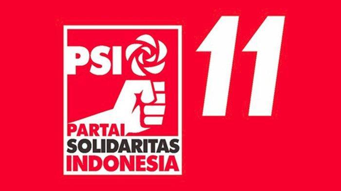 Berbekal Hasil Positif di Pileg 2019, PSI Surabaya: Kita Bisa Calonkan Wakil Wali Kota Surabaya