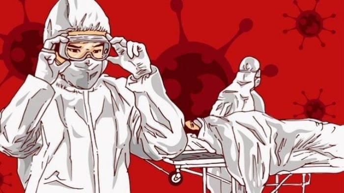 Ratusan Nakes di Sidoarjo Terpapar Covid-19, Dinkes Gandeng Mahasiswa untuk Bantu Tangani Pandemi