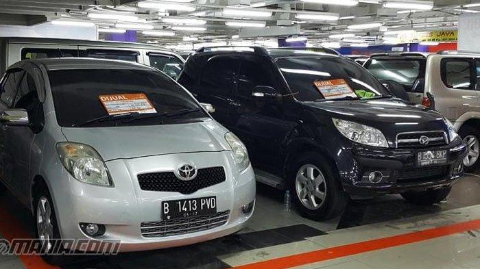 Daftar Mobil Bekas Murah Harga Di Bawah 50 Juta Lengkap Ada Bmw Honda Civic Hingga Daihatsu Sirion Tribun Jatim