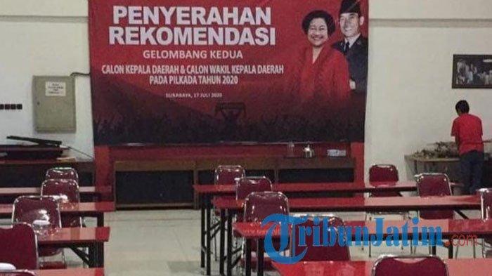 Enam Rekomendasi PDI Perjuangan di Pilkada Jawa Timur 2020 Diumumkan Hari ini, Siapa Saja?
