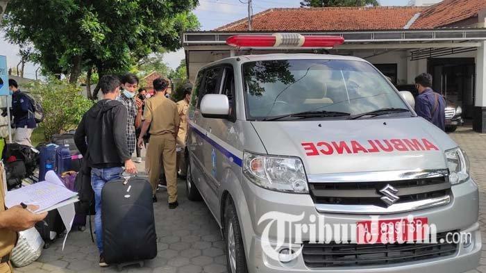 6 Ribu PMI Asal Ponorogo Diprediksi Segera Pulang, 31 Tiba Hari Ini, 1 Orang Dirawat di RS Indrapura
