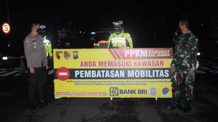 Pemkab Jember Padamkan PJU di Sejumlah Titik, Kurangi Mobilitas Warga di Malam Hari