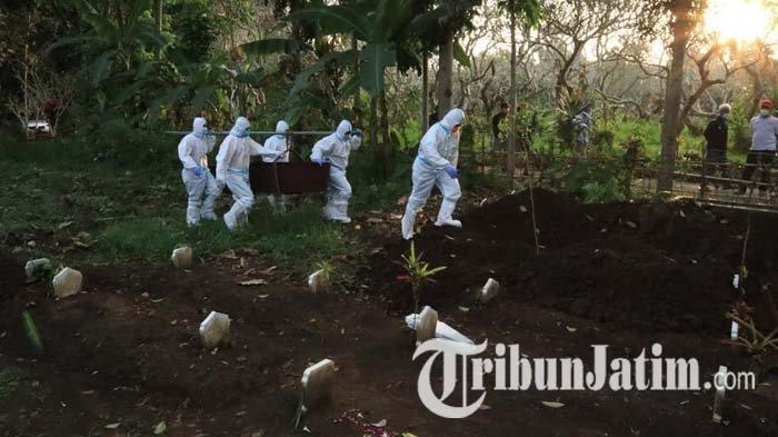 MCW Klaim Temukan Dugaaan Penyelewengan dan Pungli Insentif Pemakaman Covid-19 di Kota Malang