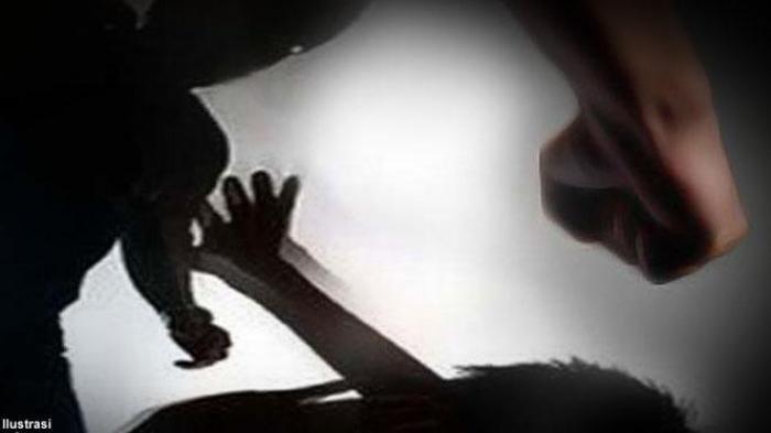 Dipicu Rumah Berantakan, Parang Melayang Nyaris Bunuh Menantu, Mertua Nyesal Imbas Stres Istri Sakit