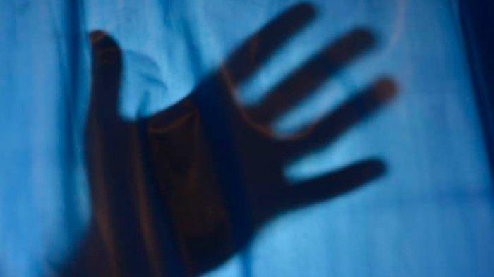 Adegan Suami Jadi Saksi Istri Sendiri Diperkosa, Modus Pelaku Buat Miris, Karir 9 Tahun Hancur Lebur