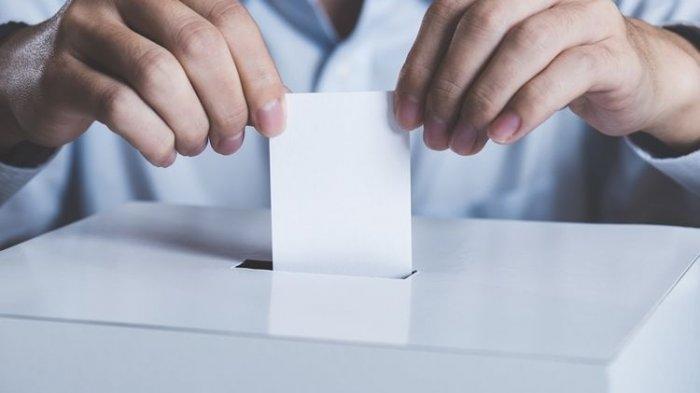 Jumlah Pemilih Pemula Bertambah Imbas Pilwali Blitar 2020 Mundur Desember, KPU Update Data