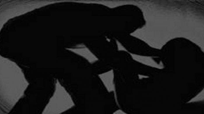 Ayah Tiri Cabuli Gadis SMP hingga Melahirkan, Aksi Bejat Diketahui Tetangga, Ayah Kandung Tak Terima
