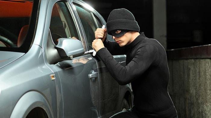 Warga Surabaya Ingin Jual Mobil, Tapi Mobilnya Malah Dibawa Kabur Calon Pembeli saat Test Drive