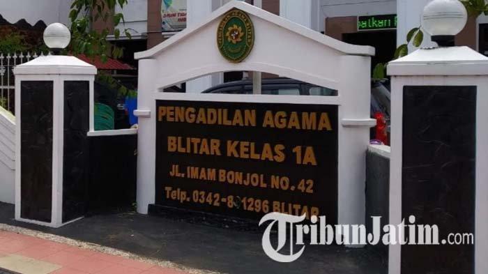 10 Pegawai Pengadilan Agama Blitar Positif Covid-19, Semua Karyawan Wajib Tes Swab