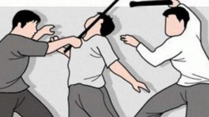 Pemilik Toko Pakaian Kapasan Surabaya Tewas, Seusai Diserang Dua Orang Tak Dikenal
