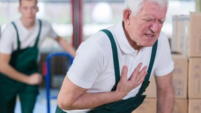 4  Kebiasaan yang Dapat Merusak Kesehatan Jantung, Termasuk Duduk Terlalu Lama dan Kurang Tidur