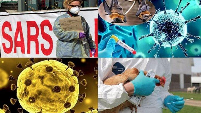 Wabah Corona Pasti Berakhir? Menilik 5 Wabah Terparah di Dunia yang Pernah Terjadi, Kuncinya Vaksin