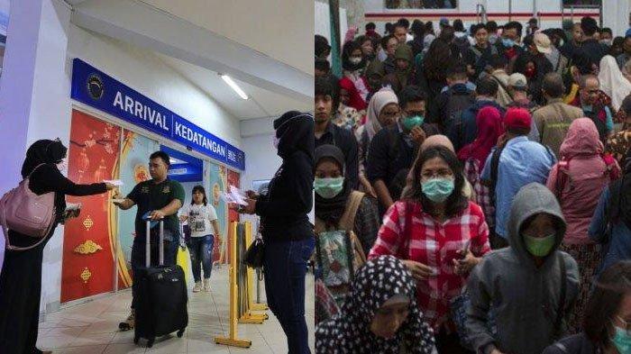 Klarifikasi Isu 136 Pasien Masuk Pengawasan Virus Corona di Indonesia, Hasil Observasi 22 Provinsi