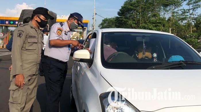 Malang Raya PPKM Level 3, Muncul Wacana Penerapan Ganjil Genap di Kota Malang