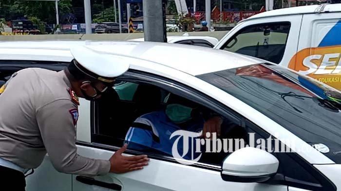 Larangan Mudik Lebaran 2021, Catat Jadwal dan Lokasi Penyekatan Wilayah di Kabupaten Malang