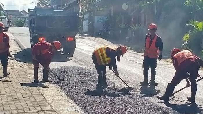 DPUPR Kota Batu Sediakan Rp 12 Miliar untuk Pembangunan Jalan Tembus Pandanrejo-Sisir