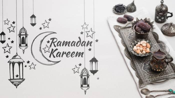 Ilustrasi - Perbedaan Ramadan Kareem dan Ramadan Mubarak.