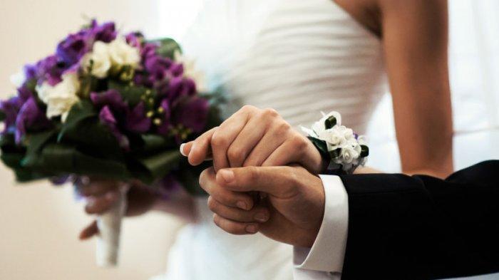 Aturan Layanan Nikah Selama New Normal di Kota Malang, Peserta Prosesi Akad Maksimal 10 Orang