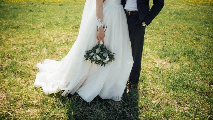 VIRAL Kisah Fotografer ke Pernikahan yang Hanya Dihadiri 11 Tamu, Sederhana dan Syahdu