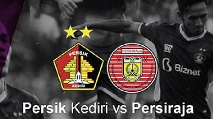 LINK LIVE STREAMING Persik Vs Persiraja Banda Aceh, Saksikan Laga Derbi Tim Promosi Liga 1 2020