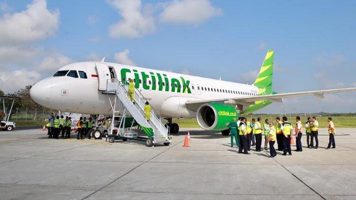 Rute Penerbangan Banyuwangi-Bali akan Dibuka Dua Kali Sehari, Dukung Kebutuhan New Normal Pariwisata