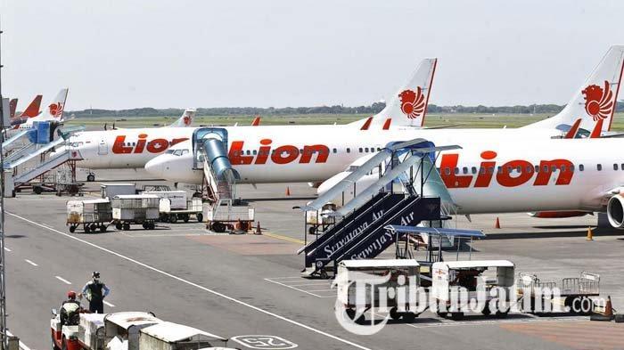 Penerbangan Lion Group di Bandara Banyuwangi Batal Gegara Erupsi Raung, Ini Solusi untuk Penumpang