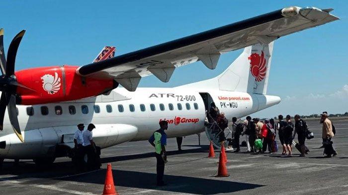 Asyik,  Kini Lion Air Group Permudah Persyaratan Untuk Calon Penumpang