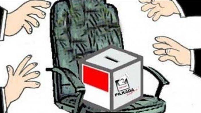 Pendaftaran Ditutup, 11 Tokoh Resmi Daftar Pilwali Surabaya 2020 Lewat Partai Nasdem
