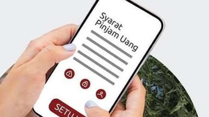3 Cara Mengecek Pinjol Legal, Ingat 'Tidak Ada Cerita Happy Ending Akibat Pinjaman Online Ilegal'