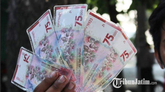 Guru TK di Malang Terlilit Pinjaman Online Rp 40 Juta, Bayar Utang dengan Utang, Nyaris Akhiri Hidup