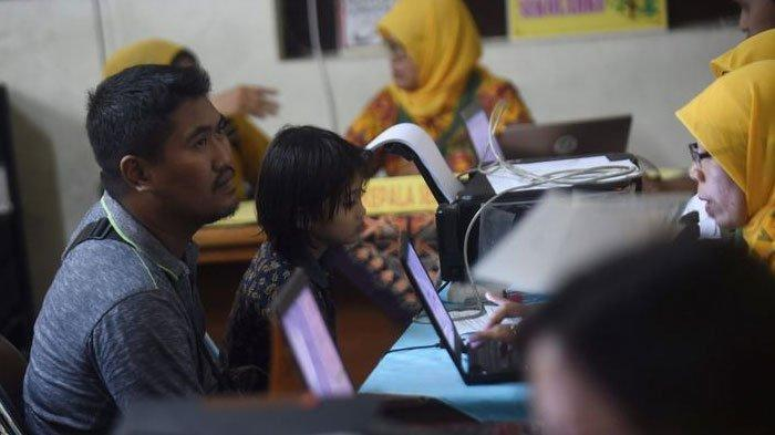 Pengumuman PPDB SMPN Kota Malang via WhatsApp/Telegram, Daftar Ulang Cukup Lewat Google Form