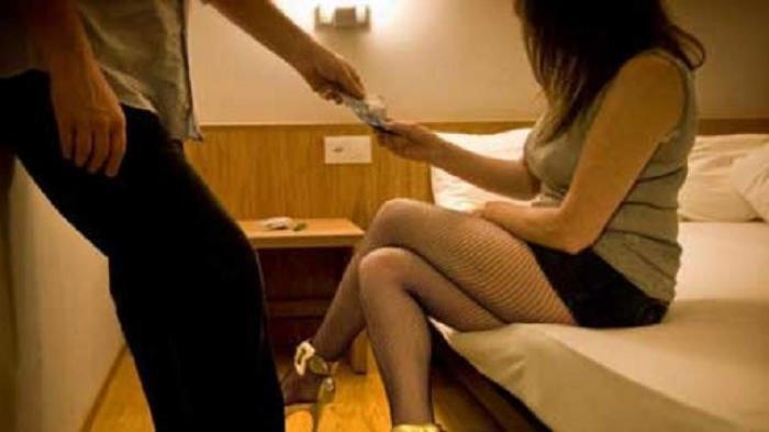 Sebelumnya Main Film & Selebgram, Nasib Artis Prostitusi ST & MA Kini Miris, Lihat Motif Aslinya