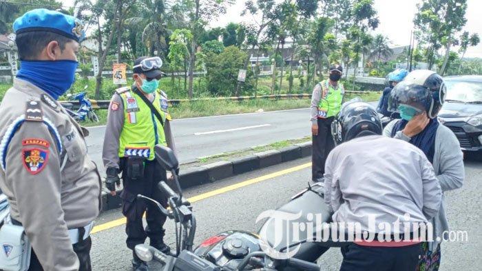 UPDATE PSBB Malang Raya Selama Sepekan, Seberapa Efektif Dampaknya? Satgas Waspadai Transmisi Lokal