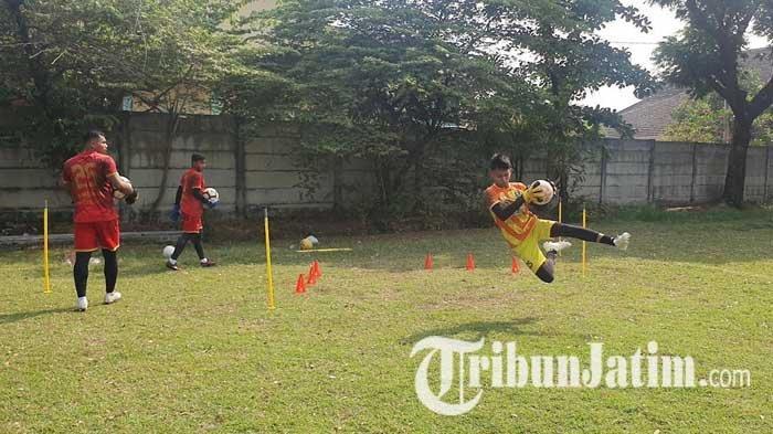PSPK Pasuruan Raya Genjot Latihan untuk Matangkan Persiapan, Siap Beri Kejutan di Liga 3 Jatim 2021