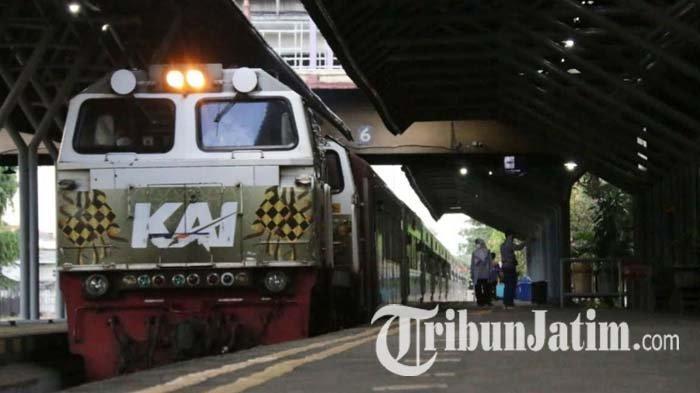 PT KAI Tunggu Ketentuan Operasional Kereta Api Selama PPKM Darurat, Akan Ada Penyesuaian